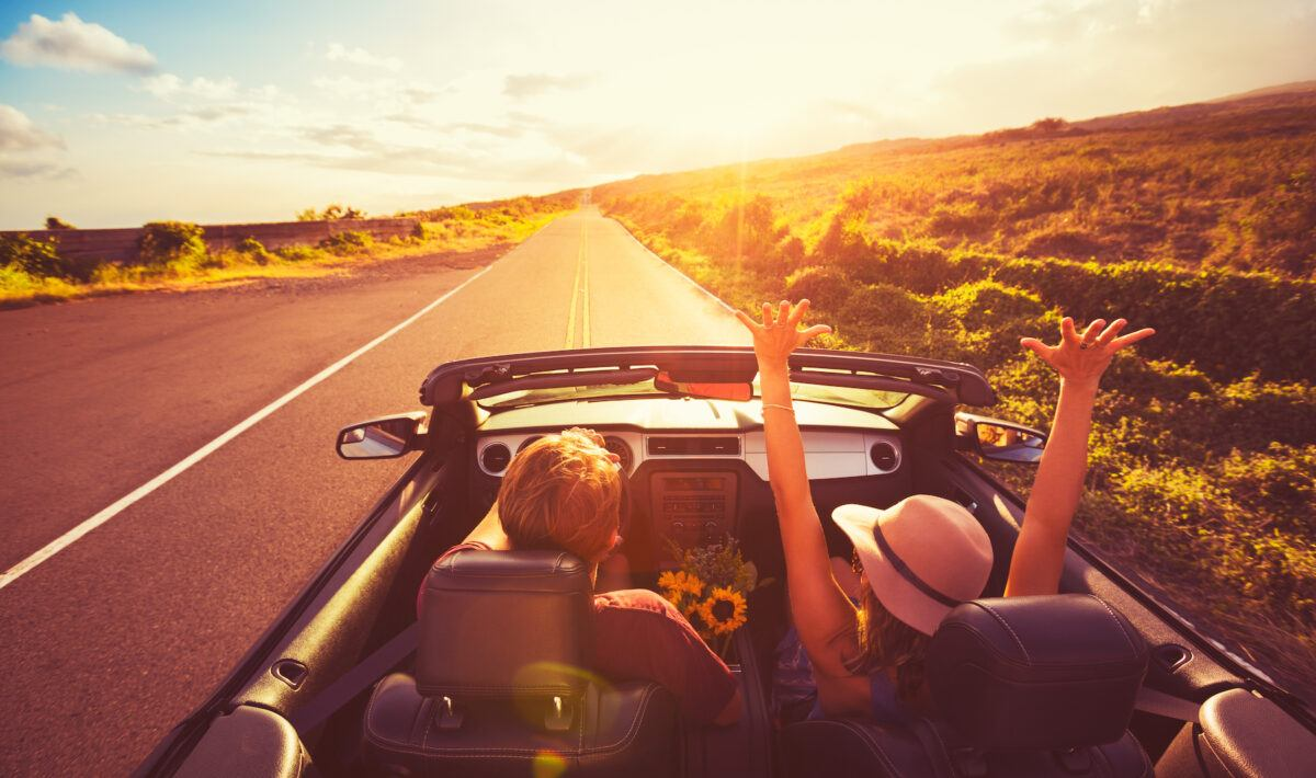 How To Road Trip The Savannah On A Budget