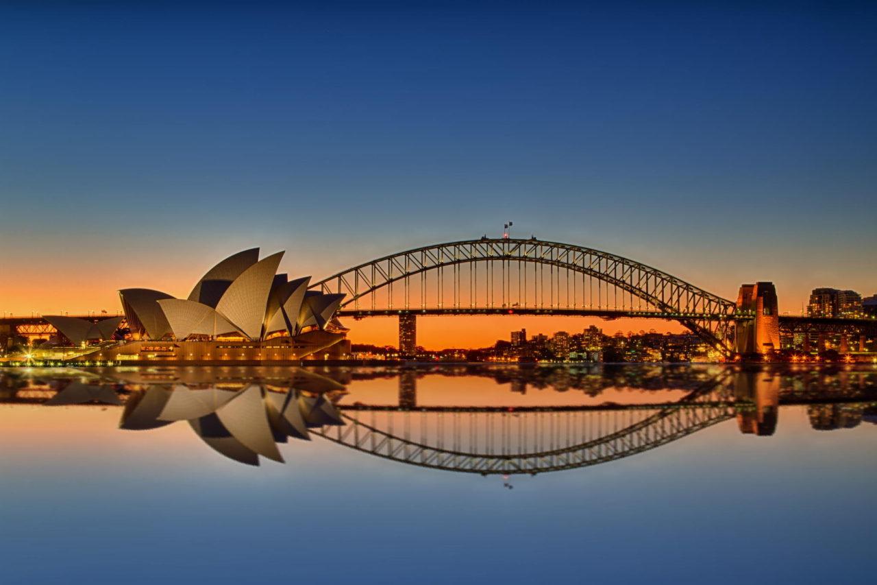 Beautiful Places In Australia