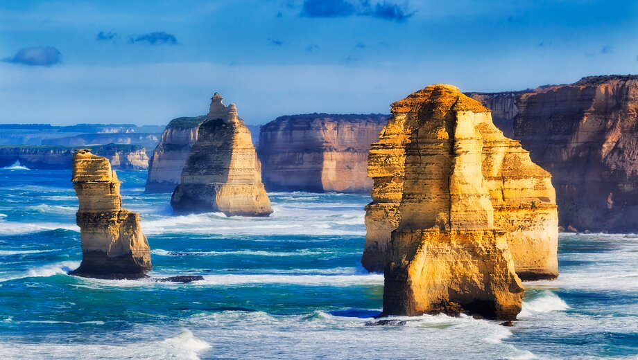 Beautiful Tourists Places In Australia