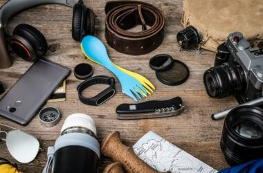 traveling equipment