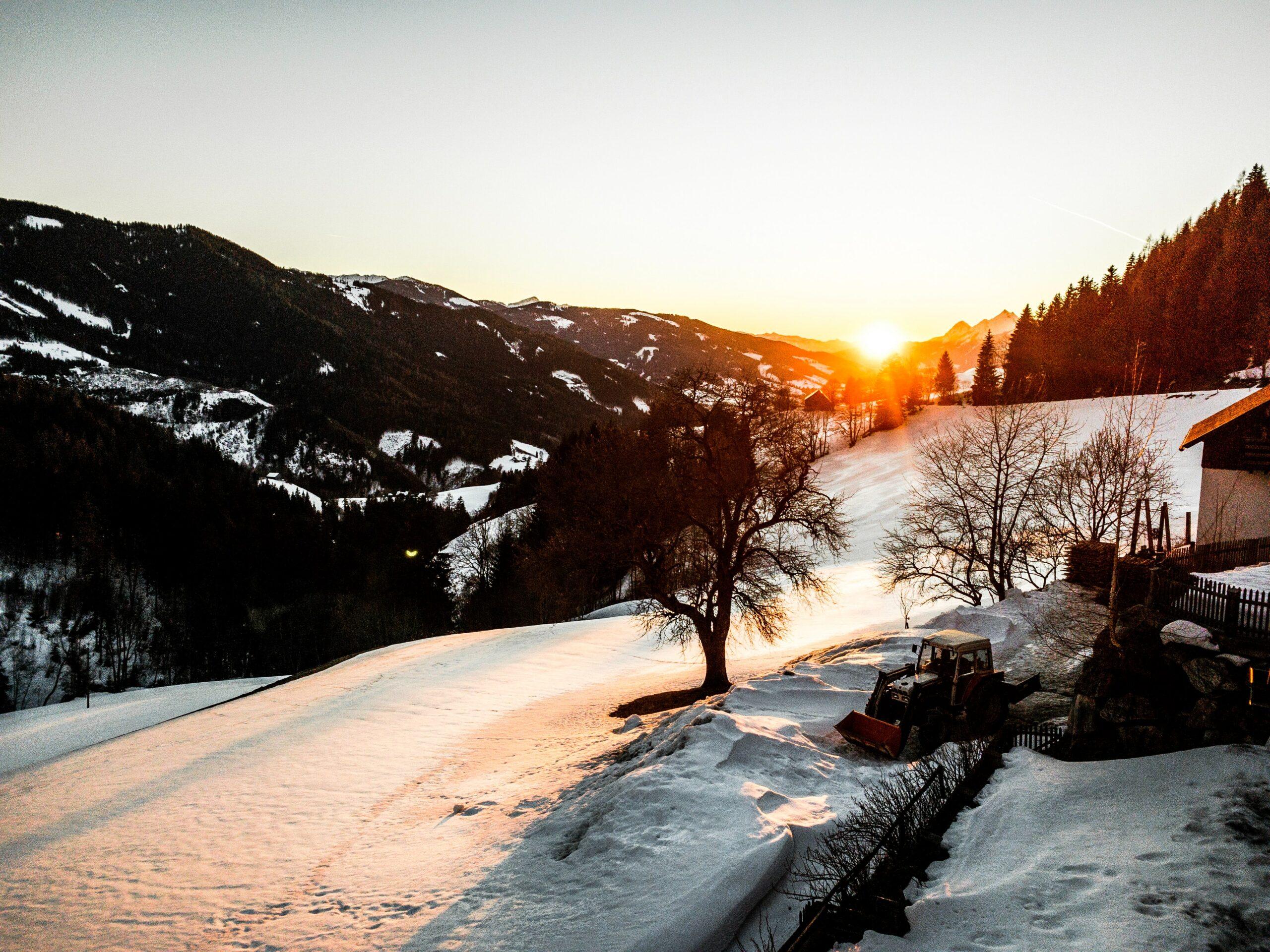Visit European Country: Austria