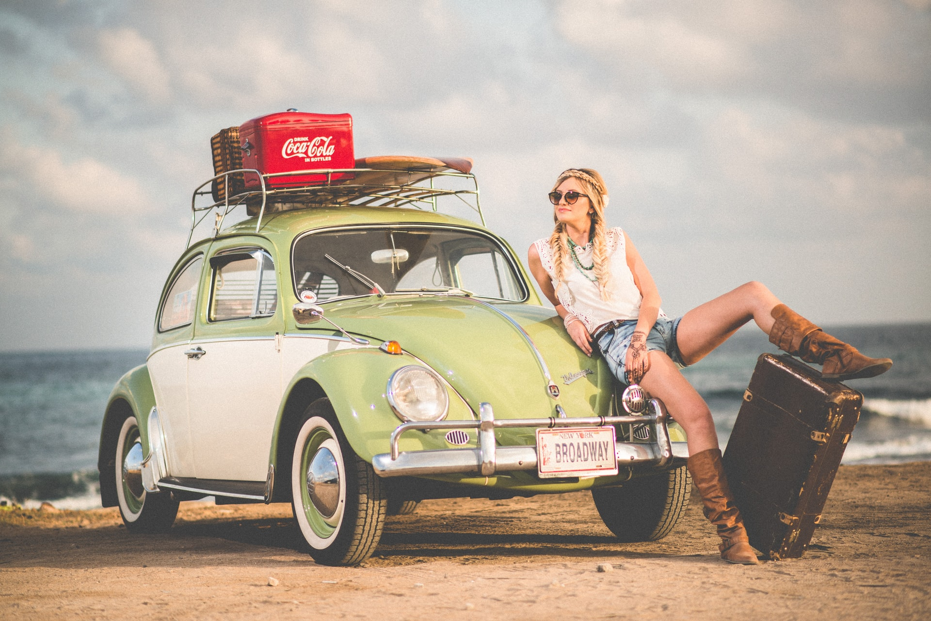 travel personality